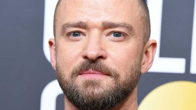 Justin Timberlake serves up bugs at exclusive listening party