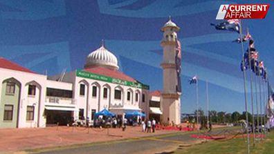 How a Muslim community is celebrating Australia Day