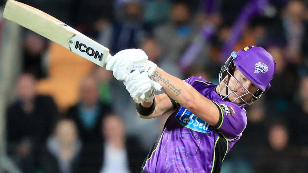 Short breaks BBL record in 5th win on trot