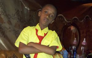 A young boy was killed by a police stray bullet during a coronavirus curfew. Now his parents want answers