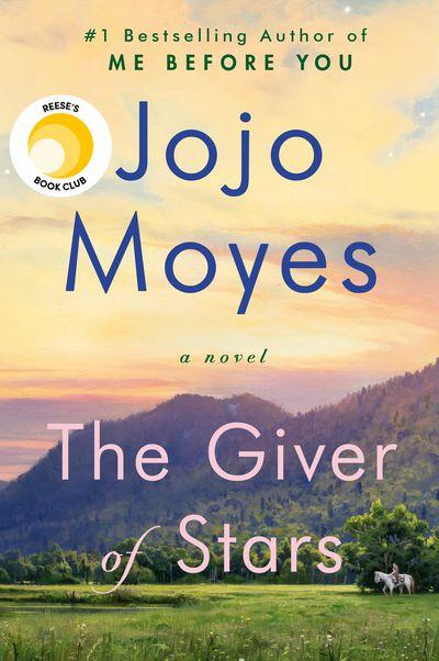 The Giver of Stars by Jojo Moyes: November 2019