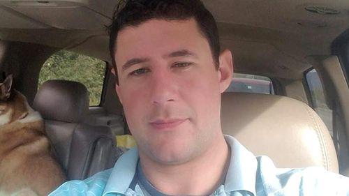 Adrian Murfitt, 35. (Image: Facebook)