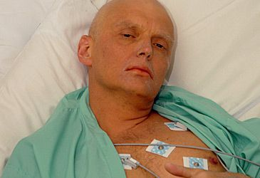 Daily Quiz: Alexander Litvinenko was killed by polonium poisoning in which city?
