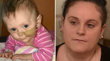Family fork out $8k in hospital parking fees visiting sick baby