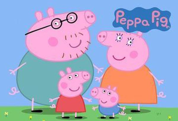 Peppa Pig Tv Show Australian Tv Guide 9entertainment