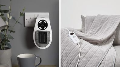 Alternative gadgets to keep you warm in winter
