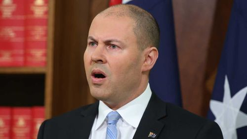 Federal Treasurer Josh Frydenberg will be seeking support from his state counterparts to axe the tax on tampons.