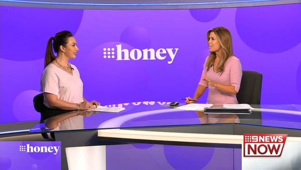 9Honey talks the day's top stories with Nine News Now - 9Honey
