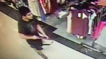 US shopping centre shooting leaves at least four dead
