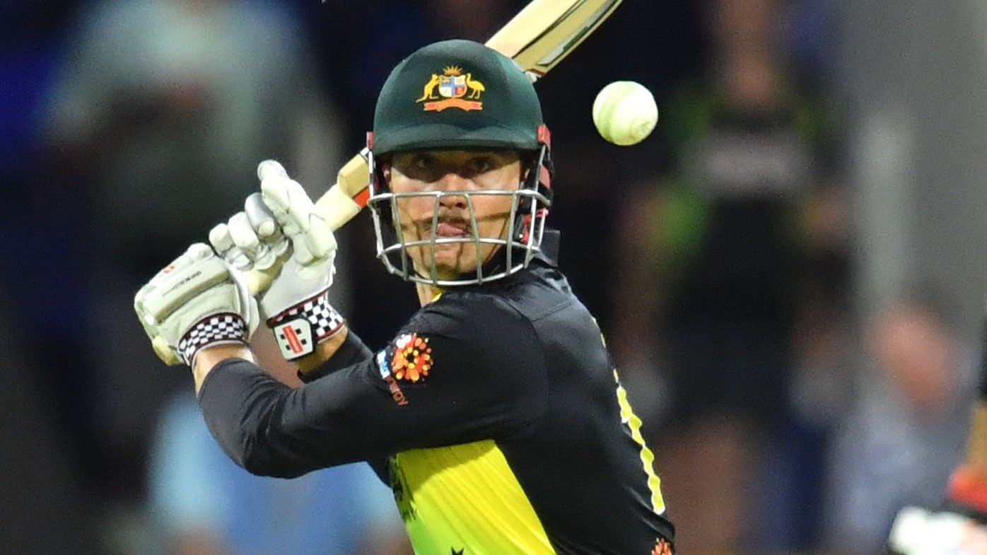 Marcus Stoinis' hand up for crucial Aussie job with death bowling in T20 opener