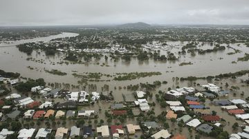 Woman dead from bacteria linked to Townsville floods