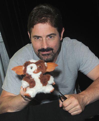 Gremlins star Zach Galligan