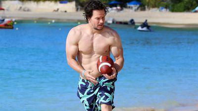 Mark Wahlberg, 44