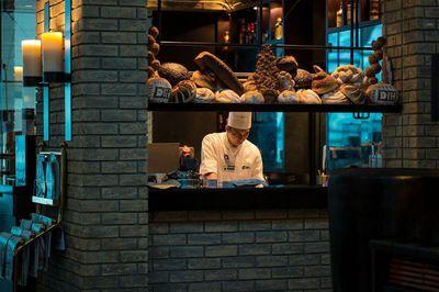 Cadiz's Tapas Bar, Dubai