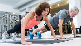 Get strong: It may slash your risk of type 2 diabetes