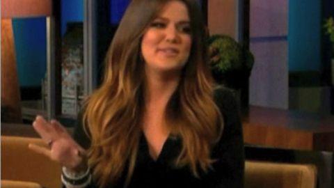 Video: Why Khloe Kardashian can't stand Kris Humphries