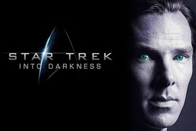 """""""You think you're safe. You are not.""""<br/><b>JJ Abrams</b> brings us the latest <i>Star Trek</i> adaptation, starring <b>Benedict Cumberbatch</b>, <b>Chris Pine</b> and <b>Zachary Quito</b>. But this time the crew's terrors hit closer to home when their enemy is working from within the organisation. Captain Kirk must lead the crew into a warzone to capture the villain and settle the score before it's too late.<br/>"""