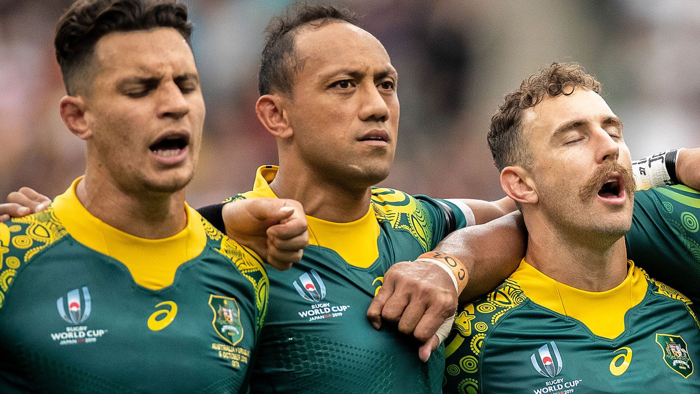 Christian Lealiifano set to start as Wallabies flyhalf for RWC quarter-final