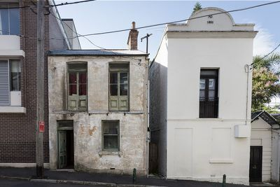 <strong>12 Sparkes Street, Camperdown, Sydney, sold: $1.96 million</strong>
