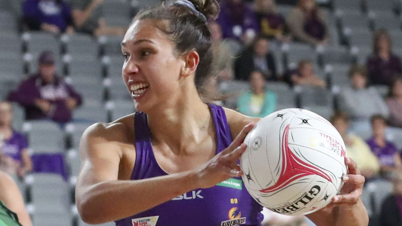 Firebirds issue late-night statement after Jemma Mi Mi Indigenous round furore
