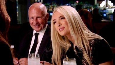 Real Housewives of Beverly Hills, Erika Jayne, Tom Girardi