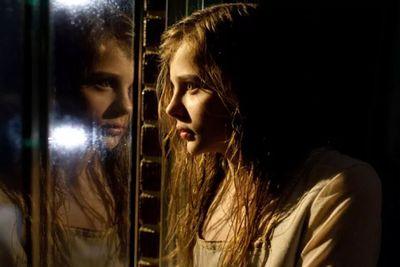 14. Let Me In (2010)