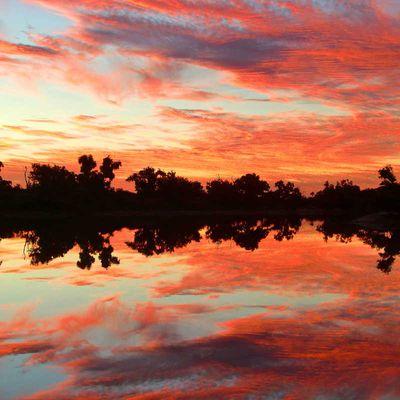 Eyre Creek, SA