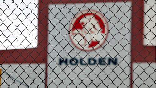 Up to 270 redundancies at South Australia's Holden plant