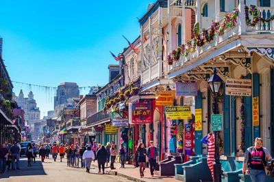 9. New Orleans