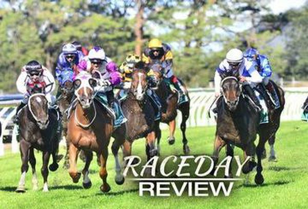 Raceday Review - Geelong