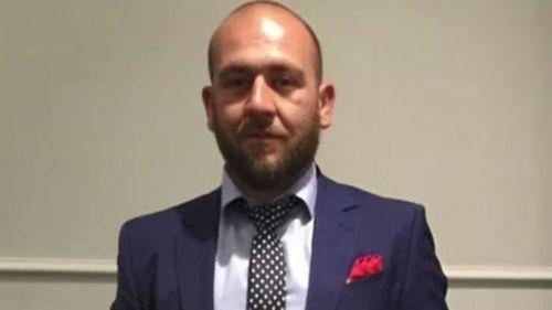 Deni Dimovski was stabbed to death during a brawl at a Caroline Springs restaurant.