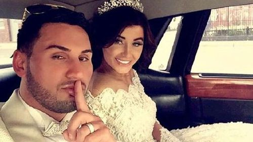 Mr Mehajer has been charged with breaching an AVO taken out by his estranged wife (Image: Instagram)