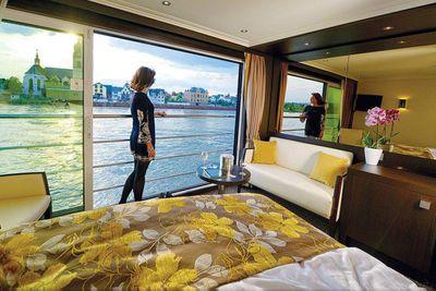 Top three cruises
