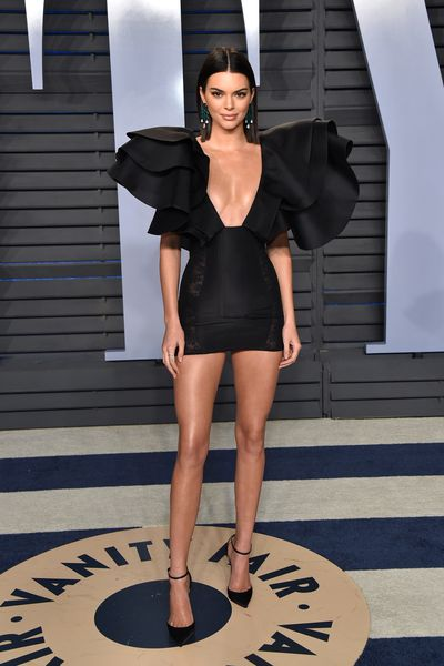 <p>After the Oscars is when the real fashion gets started. </p> <p>And the Hollywood A-list pulled out all the stops for the annualVanity FairAfter-Party, held at the Sunset Tower in Hollywood.</p> <p>The stars traded their Oscars gowns for barely there minis, thigh-high splits and lots of flesh.</p> <p>Click through to check out the standouts.</p>