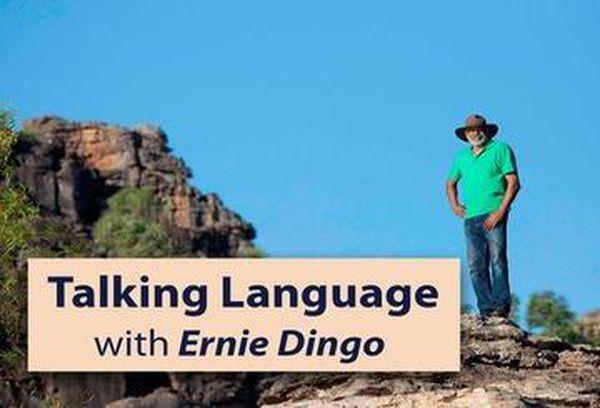 Talking Language