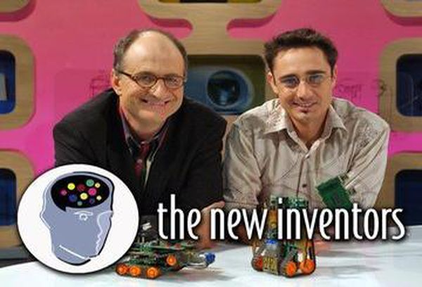 The New Inventors