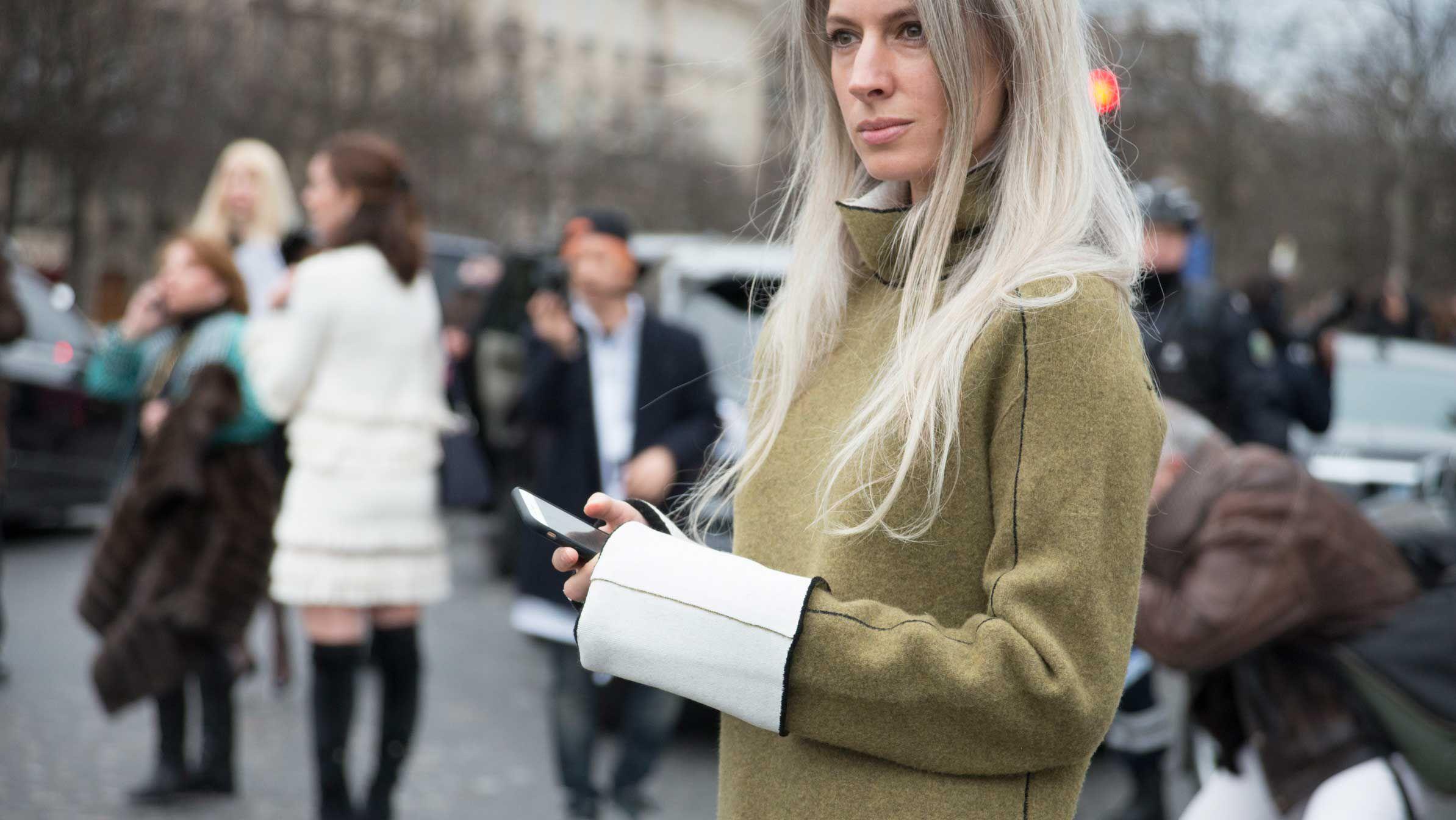 Science identifies genes responsible for grey hair and monobrows
