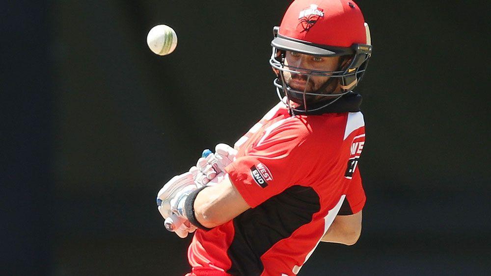 Test discard Callum Ferguson stars as SA edge WA in domestic one-dayer