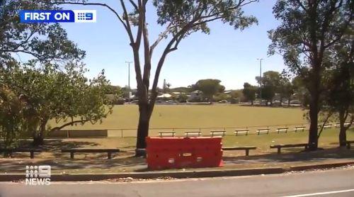 Grey nomads locked out of Queensland propose caravan quarantine facility