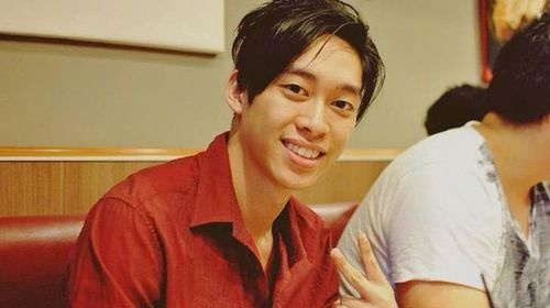 The body of Jamie Gao, 20, was found in the ocean off Sydney's south in May last year. (Supplied)