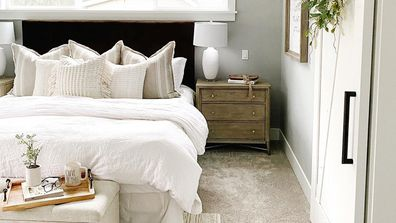 Inspiration and ideas for a stunning master bedroom