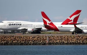 Qantas Group slashing international flights by 90 per cent, domestic flights by 60 per cent amid coronavirus crisis