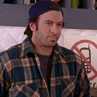 Scott Patterson: Then