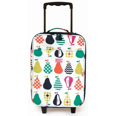 """<a href=""""https://www.sillymillymoo.com.au/luggage/4357-penny-scallan-pear-salad-wheelie-bag.html?gclid=CIqwhtXVjtMCFQ8KKgodupEGDw"""" target=""""_blank"""" draggable=""""false"""">17. Penny Scallan Pear Salad Wheelie Bag, $89.95.</a><br> <br> <br>"""