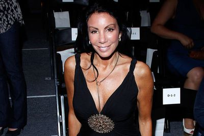 We all know <i>Real Housewives of New Jersey</i> star Danielle for her crazy antics but since being booted off the series she's caused drama as the nasty one on the reality series <i>Famous Food</i> (which she co-won) and signed a contract to be a fully-nude stripper, which she then went back on claiming she was seeking psychological and addiction treatment.<br/><br/>Danielle (real name Beverly Ann Merrill) recently did a tell-all interview on Andy Cohen's <i>Watch What Happens Live </i> where she dished the dirt on her fellow <i>Real Housewives</i> stars.