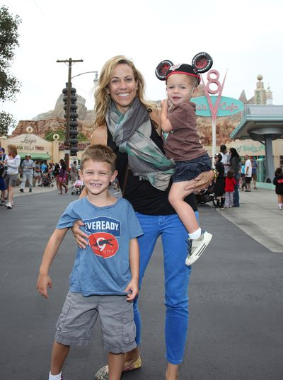 <p>After her engagement to Lance Armstrong broke down in 2005, singer Sheryl Crow was diagnosed with breast cancer. After beating the disease, she decided she wanted to start a family of her own and adopted sonsWyatt, now nine, in 2007 andLevi, now six, in 2010. </p>