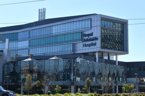 In South Australia, the Royal Adelaide Hospital has been prioritised by the state government for further action to reduce cladding-related fire risk.