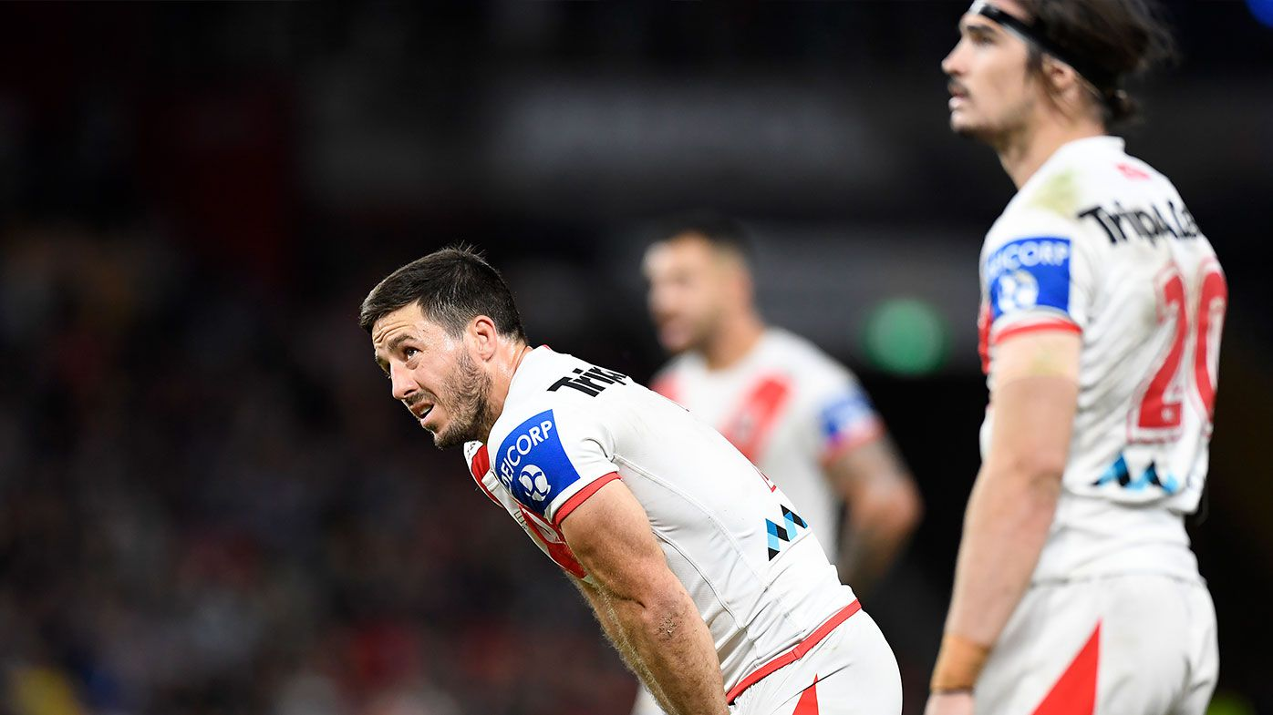 NRL Round 11 team lists: Dragons rush former star into unrecognisable squad, Broncos shake-up confirmed