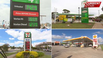 Why an Aussie community are boycotting local petrol stations