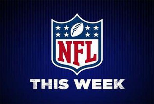 NFL This Week